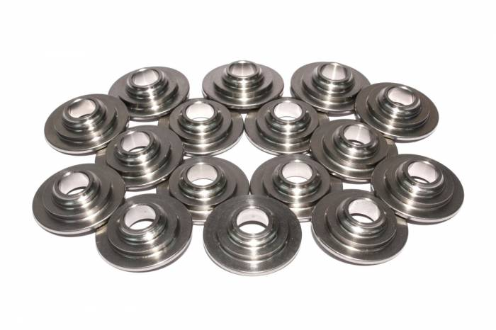 Competition Cams - Competition Cams Titanium Valve Spring Retainer 728-16