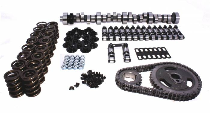 Competition Cams - Competition Cams Xtreme Energy Camshaft Kit K35-771-8