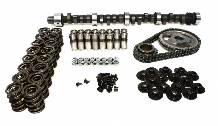 Competition Cams - Competition Cams Xtreme Energy Camshaft Kit K51-222-4
