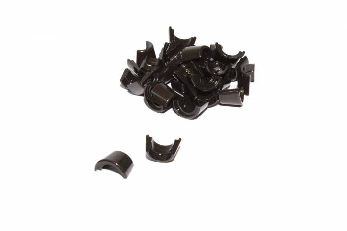Competition Cams - Competition Cams Super Lock Valve Spring Retainer Lock 616-16