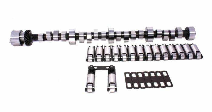 Competition Cams - Competition Cams Magnum Camshaft/Lifter Kit CL23-742-9