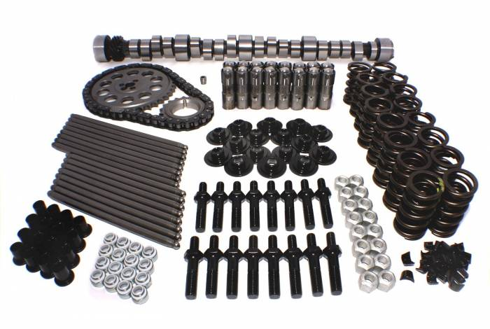 Competition Cams - Competition Cams Xtreme Energy Camshaft Kit K01-412-8