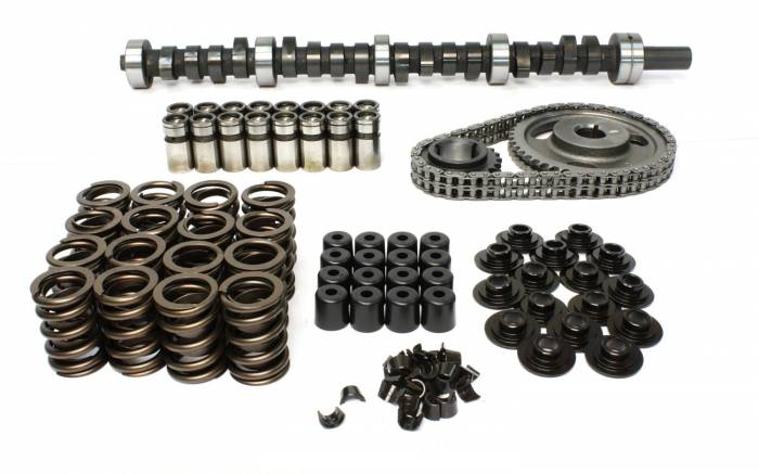 Competition Cams - Competition Cams Xtreme Energy Camshaft Kit K10-216-5