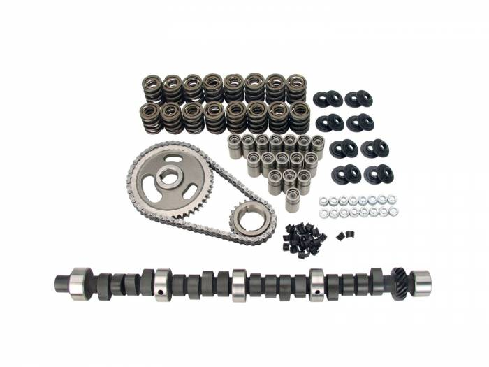 Competition Cams - Competition Cams Nostalgia/Purple Plus Camshaft Kit K20-670-4