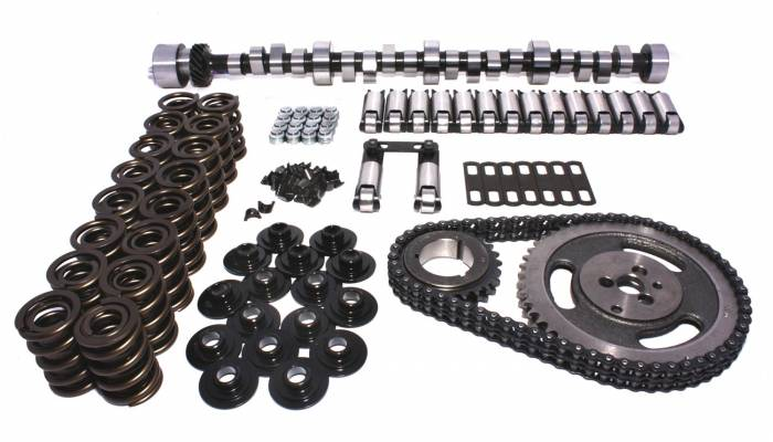 Competition Cams - Competition Cams Xtreme Energy Camshaft Kit K23-703-9