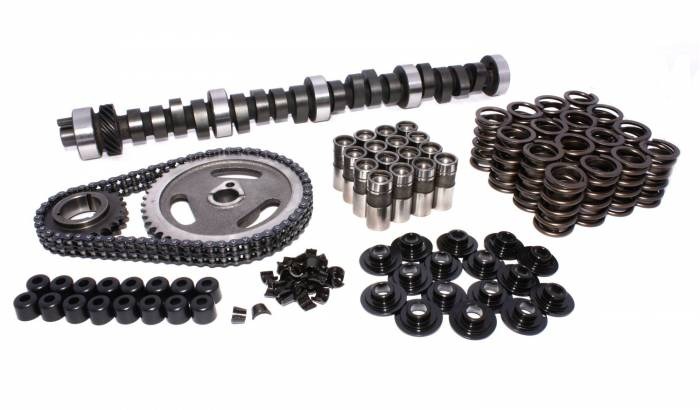 Competition Cams - Competition Cams Xtreme Energy Camshaft Kit K32-250-4