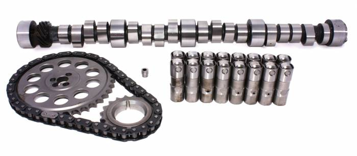 Competition Cams - Competition Cams Xtreme Marine Camshaft Small Kit SK01-445-8