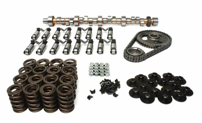 Competition Cams - Competition Cams Xtreme Energy Camshaft Kit K20-741-9