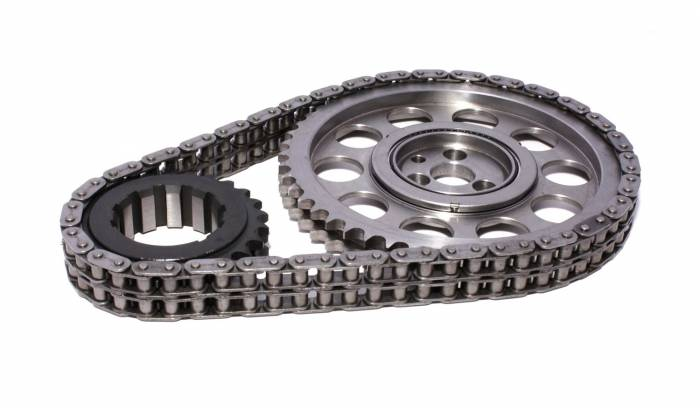 Competition Cams - Competition Cams Nine Key Way Billet Timing Set 7125