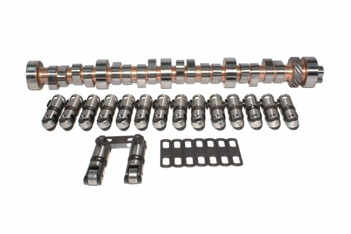 Competition Cams - Competition Cams Magnum Camshaft/Lifter Kit CL32-771-9