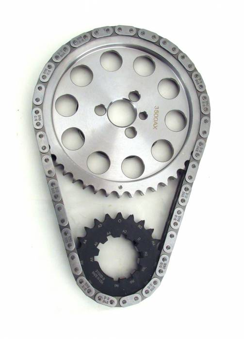 Competition Cams - Competition Cams Nine Key Way Billet Timing Set 7110-5