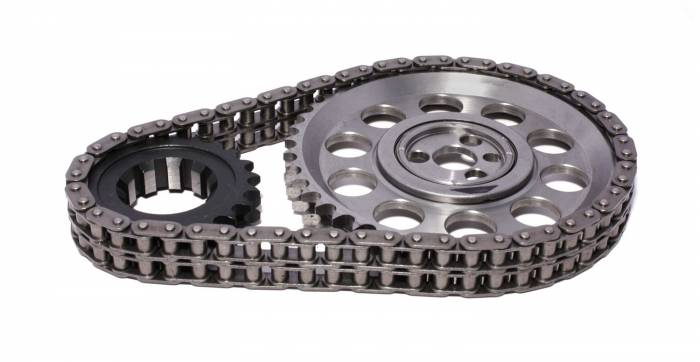 Competition Cams - Competition Cams Nine Key Way Billet Timing Set 7136