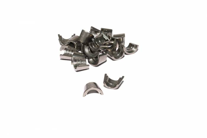 Competition Cams - Competition Cams Super Lock Valve Spring Retainer Lock 637-12