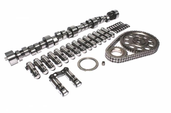 Competition Cams - Competition Cams Marine Camshaft Small Kit SK11-702-9