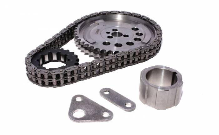 Competition Cams - Competition Cams Nine Key Way Billet Timing Set 7106