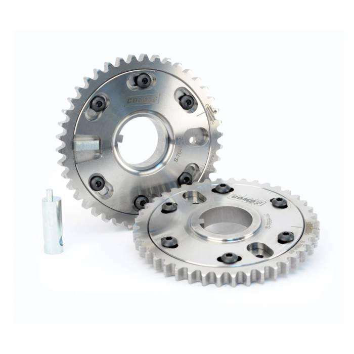 Competition Cams - Competition Cams Gear Set 10254