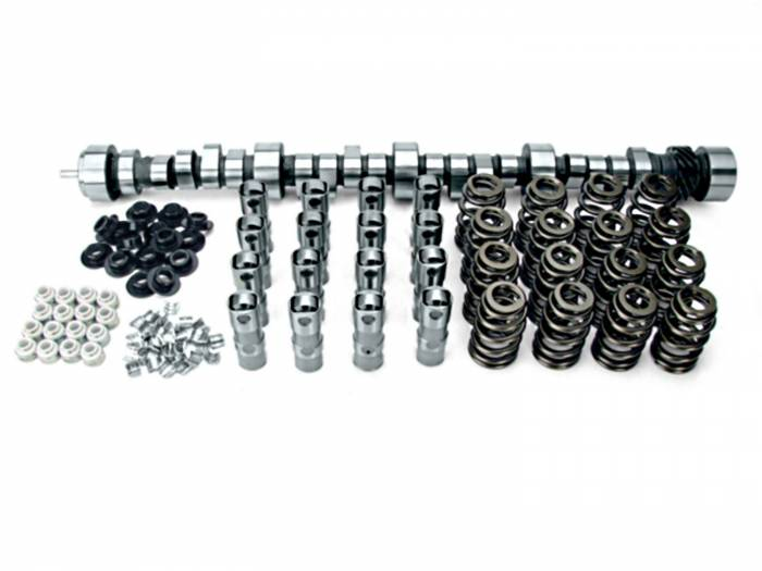 Competition Cams - Competition Cams Xtreme Fuel Injection Camshaft Kit K07-464-8