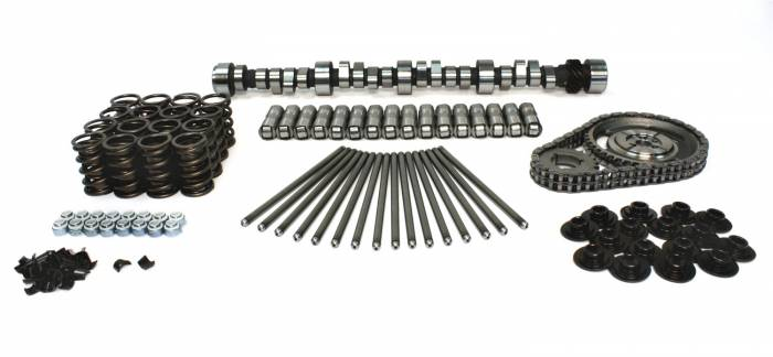 Competition Cams - Competition Cams Xtreme Fuel Injection Camshaft Kit K08-467-8
