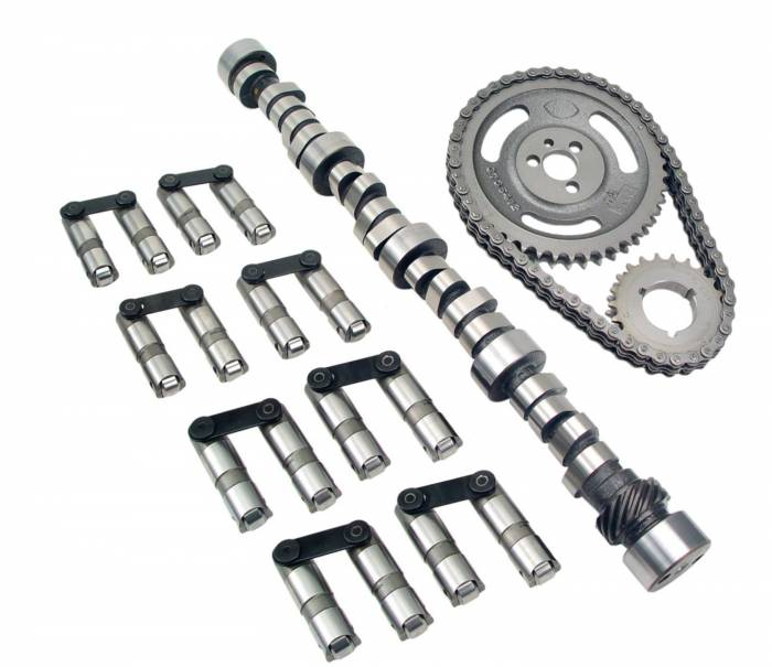 Competition Cams - Competition Cams Xtreme Fuel Injection Camshaft Small Kit SK12-468-8