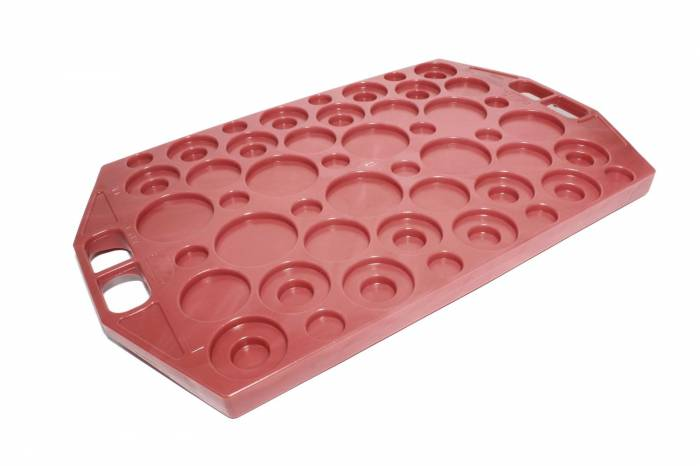 Competition Cams - Competition Cams Valve Spring Organizer Tray 5327
