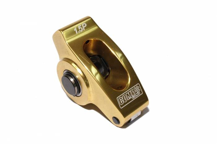 Competition Cams - Competition Cams Ultra-Gold Aluminum Rocker Arm 19060-1