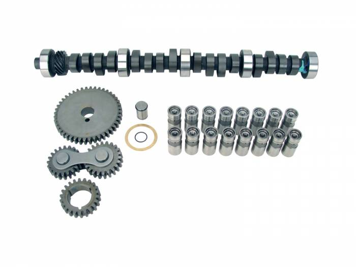 Competition Cams - Competition Cams Thumpr Camshaft Small Kit GK35-600-4