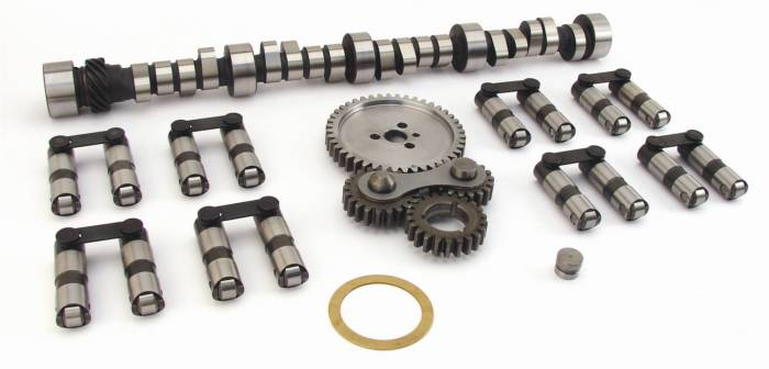 Competition Cams - Competition Cams Thumpr Camshaft Small Kit GK12-600-8