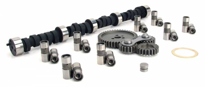 Competition Cams - Competition Cams Big Mutha Thumpr Camshaft Small Kit GK12-602-4