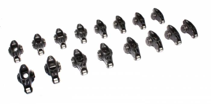 Competition Cams - Competition Cams Ultra Pro Magnum Roller Rocker Arm Set 1629-16