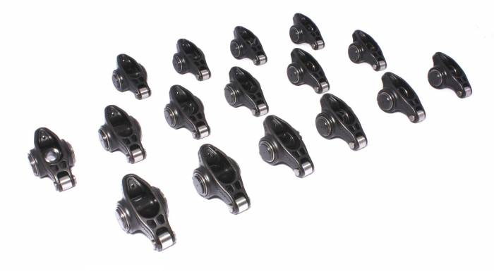 Competition Cams - Competition Cams Ultra Pro Magnum Roller Rocker Arm Set 1604-16