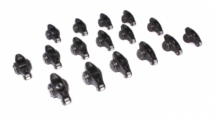 Competition Cams - Competition Cams Ultra Pro Magnum Roller Rocker Arm Set 1632-16
