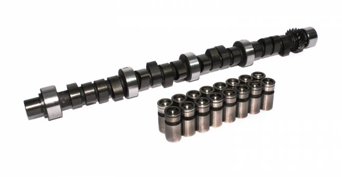 Competition Cams - Competition Cams Mutha Thumpr Camshaft/Lifter Kit CL20-601-4
