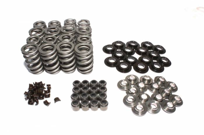 Competition Cams - Competition Cams LS Engine Beehive Valve Spring Kit 26918TS-KIT