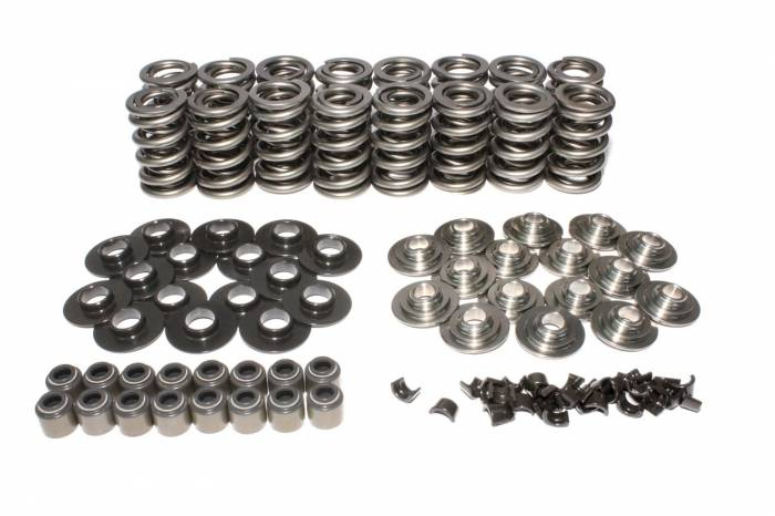 Competition Cams - Competition Cams LS Engine Dual Valve Spring Kit 26926TI-KIT