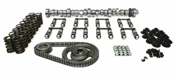 Competition Cams - Competition Cams Thumpr Camshaft Kit K34-600-9