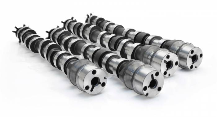 Competition Cams - Competition Cams Intergral Balance Camshaft 191260