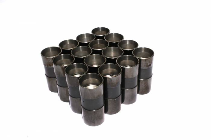 Competition Cams - Competition Cams Tool Steel Solid/Mechanical Lifters 89904C-16