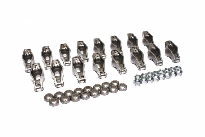 Competition Cams - Competition Cams Magnum Roller Rocker Arm Set 1442-16