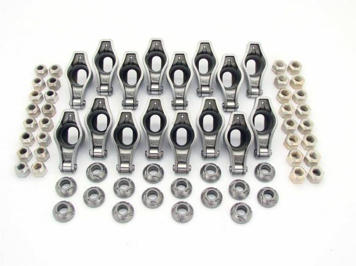 Competition Cams - Competition Cams Magnum Roller Rocker Arm Set 1451-16