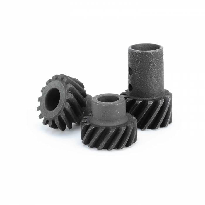 Competition Cams - Competition Cams Melonized Steel Distributor Gear 410M