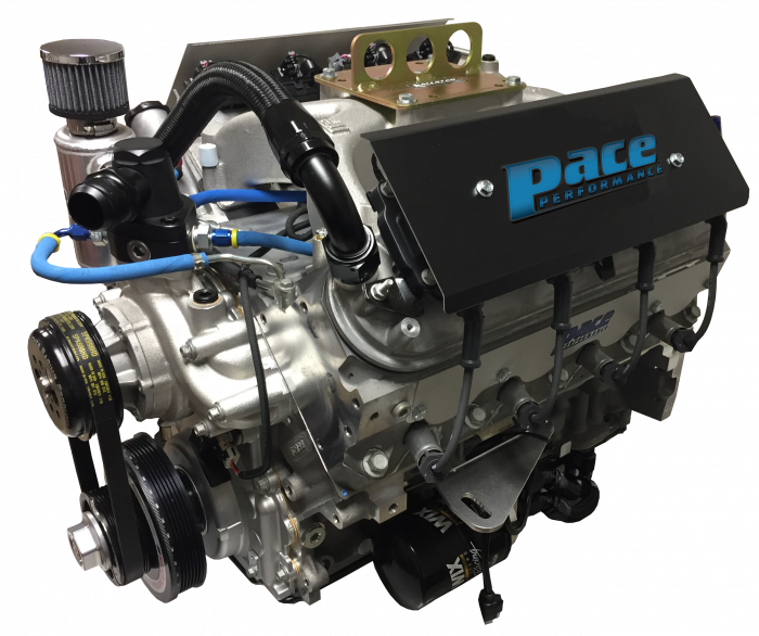 PACE Performance - GMP-19331563-DC18K - CT525 DIRTcar UMP Engine