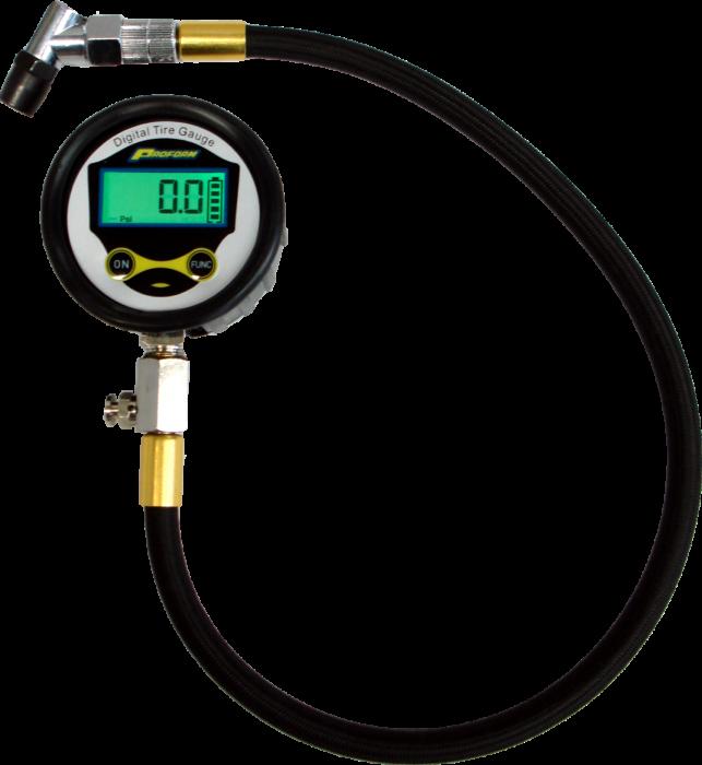Proform - 67395 - Digital Tire Pressure Gauge, 0-60 PSI