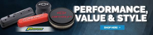 Pace Performance Performance Value & Speed