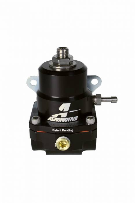 Aeromotive - AEI13138 - A1000 Gen-Ii Efi Regulator Orb-06