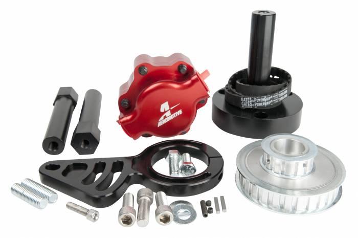 Aeromotive - AEI17241 - Bb Chevy Belt Drive Kit