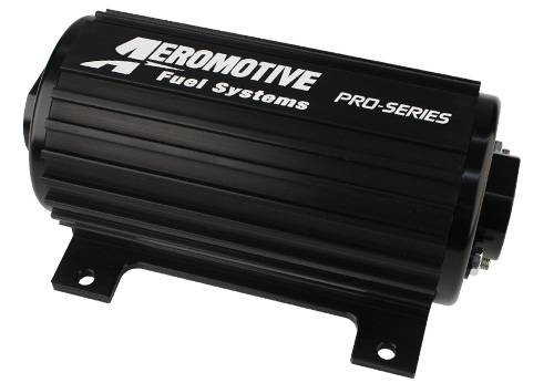 Aeromotive - AEI11102 - Pro Series Inline Fuel Pump
