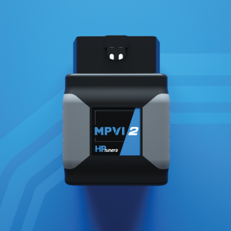 HP Tuners - HPTMPVI2 - HP Tuners VCM Scanner/Editor