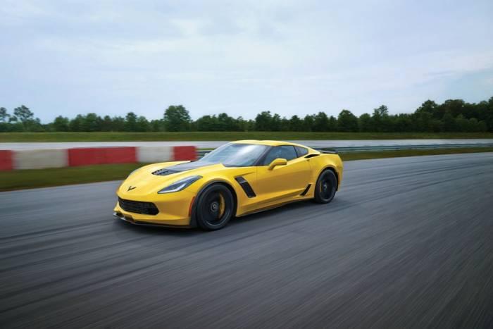 Chevrolet Performance Parts - 12677967 - Corvette 100 Octane Calibration