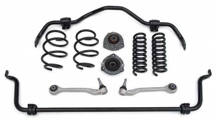 Chevrolet Performance Parts - 84556736 - Camaro V8 1LE Suspension Kit, 2017-18 Gen 6 Camaro