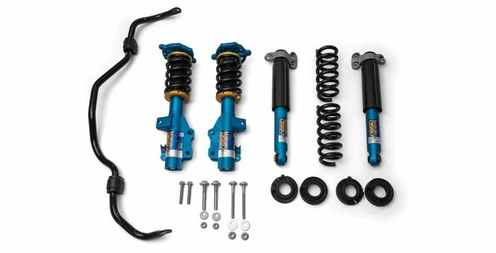 Chevrolet Performance Parts - 84352121 - Zl1-1Le Multimatic Lowering And Handling Suspension Upgrade System